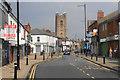 SD6703 : Market Street, Atherton by Bill Boaden