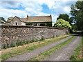 ST9286 : Thornhill Farm by Vieve Forward