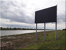TF3839 : Big signpost by Ian Paterson