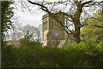TQ5639 : Church of St Paul by N Chadwick