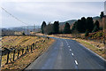 NT0520 : A701 south of Glenbreck by David Dixon