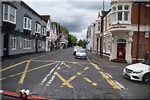 TQ2636 : Brighton Rd by N Chadwick