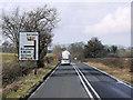 NT0677 : A904 near Broxburn by David Dixon