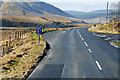 NT0722 : Layby on the Southbound A701 by David Dixon