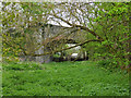 SP0856 : Disused railway line, Alcester by Chris Allen