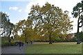 TQ2782 : Regent's Park by N Chadwick