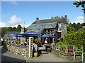 NY3704 : The Fulling Mill Bar and Bistro, Ambleside by Chris Allen