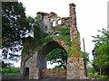 S0038 : Castles of Munster: Castlepark, Tipperary by Garry Dickinson