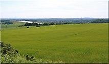 NO3002 : View towards Markinch by Bill Kasman