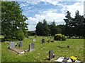 SX9492 : Exeter Higher Cemetery (3) by David Smith