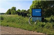 NO3001 : Water pumps by Bill Kasman