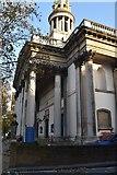 TQ2882 : Church of St Marylebone by N Chadwick