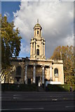TQ2882 : Holy Trinity Church by N Chadwick