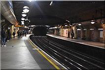 TQ2882 : Great Portland Street Underground Station by N Chadwick