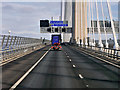 NT1179 : The Queensferry Crossing by David Dixon