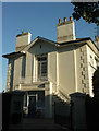 SX9263 : Villa on Hesketh Road, Torquay by Derek Harper