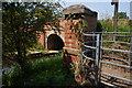 SE7845 : Coat's Bridge, Pockington Canal by Ian S