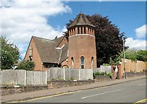 TG2309 : St Paul's Mission Hall (former) by Evelyn Simak