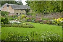 SO4465 : Walled Garden at Croft Castle, 1 by Jonathan Billinger