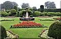 SE5006 : Brodsworth Hall Gardens by Dave Pickersgill