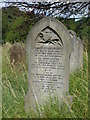 TQ4677 : Gravestone of a soldier of the Boer War in Plumstead Cemetery by Marathon