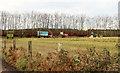 SS9534 : Farming near Higher Thorn Close by Derek Harper