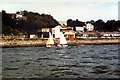 NO4431 : Teaching Sailing at Grassy Beach by Ian Paterson