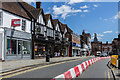 TQ2550 : High Street by Ian Capper