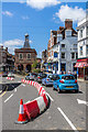 TQ2550 : Church Street by Ian Capper