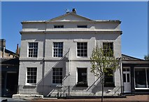 TQ5839 : Calverley Rd by N Chadwick