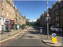 NT2572 : Marchmont Road by Richard Webb