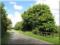SU0598 : Northmoor Lane, near South Cerney by Malc McDonald