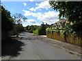 SP0200 : Berkeley Road, Cirencester by Malc McDonald