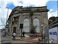 SE3033 : Former Yorkshire Bank, Regent Street by Stephen Craven
