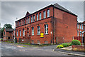 SD7807 : Bury Council Offices, Whittaker Street by David Dixon