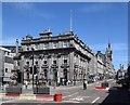 NJ9406 : The glory of granite (Aberdeen style) by Bill Harrison