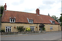 TF0075 : Beck House, 17 Vicarage Lane, Nettleham by Jo Turner