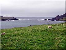 HU3630 : View west from Duncansclett by John Lucas