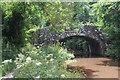 SO1619 : Old House Bridge, No 127 by M J Roscoe