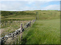 SE1904 : Bridleway from Whitley Road to Middle Cliff, Dunford 5 by Humphrey Bolton
