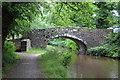 SO1719 : Dyfnant Bridge, No 125 by M J Roscoe
