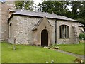 SK6351 : Church of St Peter & St Paul, Oxton by Alan Murray-Rust