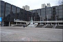 SU6400 : Guildhall Square by N Chadwick