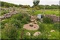 NH8048 : Well Holme Rose Farm by valenta