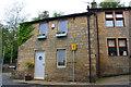 SD9828 : No.25 Church Lane (Chestnut Cottage) by Luke Shaw