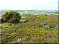 SE2201 : View from the summit of Hartcliff Hill, Thurlstone by Humphrey Bolton