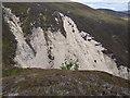 NO1499 : Allt an Eas Bhig valley erosion by David Lecore