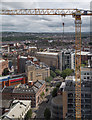 J3373 : View over Belfast by Rossographer