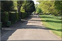 TQ5839 : Calverley Park by N Chadwick