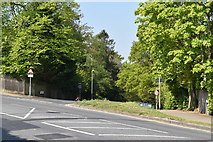 TQ5938 : Warwick Park off Forest Rd by N Chadwick